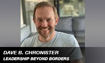 Dave Chronister