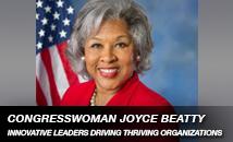 Joyce Beatty, Congresswoman
