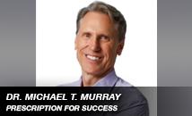 Dr. Michael. Murray, N.D.
