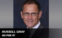 Russell Gray
