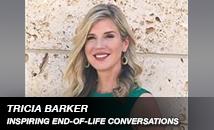 Tricia Barker