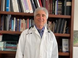 Dr. Robert J. Rowen