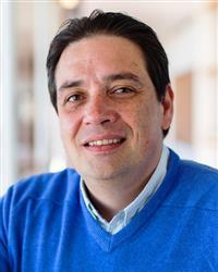 Alejandro Arias-Vasquez, PhD