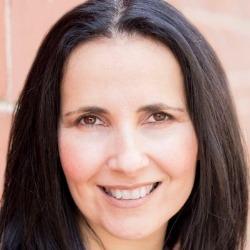 Naomi Bareket