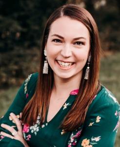 Caitlin Stowe