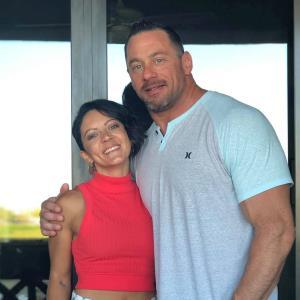 Chris & Lisa Lupo