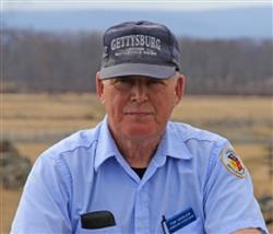 Colonel Tom Vossler