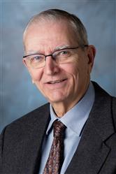 Dale Gerding, MD, FACP, FIDSA, FSHEA