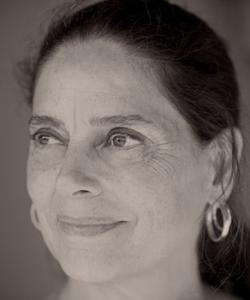 Daria Halprin, MA, REAT, RSMT