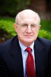 David Steckelberg
