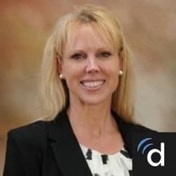 Dr. Julia Ward