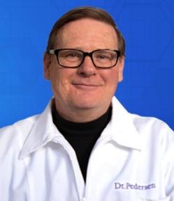Dr. Gordon Pedersen