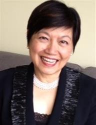 Dr. Anita Marshall