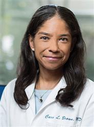 Dr. Carol L. Brown
