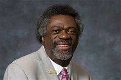 Dr. Ernest Grant PhD, MSN, BSN