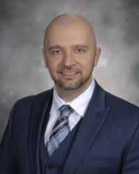 Dr. Valentin Antoci