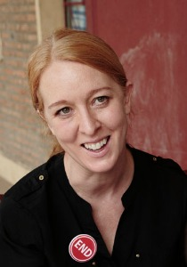 Ellen Agler