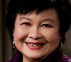 Mei Lin  Fung