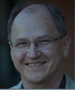 Dr. Gary Salyer