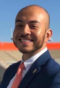 Gerry Altamirano