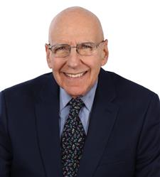 Gerry  Goldhaber