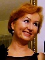 Maggie  Goralska
