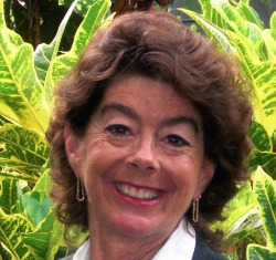 Deborah  Grassman