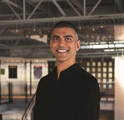Jawad Ahsan