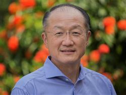Jim Yong Kim, M.D., PhD