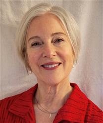 Judy Zehr, LPC, MHRM