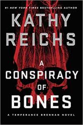 Kathy Reichs PhD