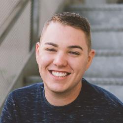 Kyle Elliott, MPA, CHES