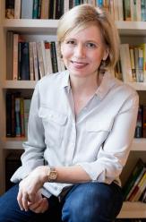 Lydia Denworth