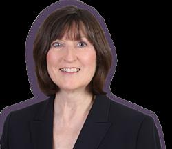 Margaret M. (Peg)  Donahue