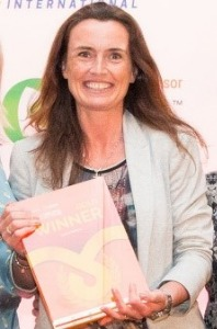 Maria Bourke