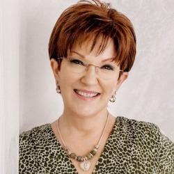 Maria Tomás-Keegan