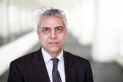 Michael Razavi, M.S.