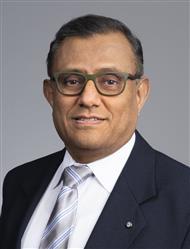 Murali Rao