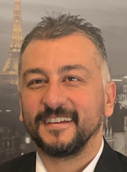 Murat  Peksomlu