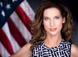 Natasha Friedman Co-Host