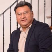 Pastor Nicolas  Pacheco