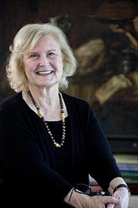 Pauline Boss