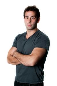 Pedram Amini