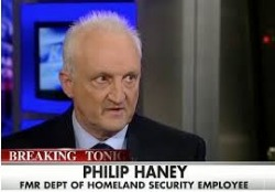 Philip Haney