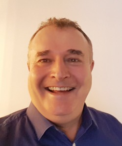 Dr Philip Morphew