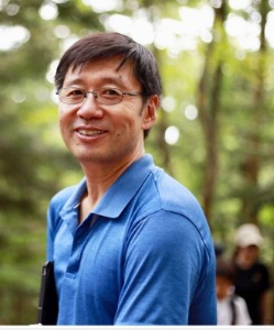 Dr. Qing Li, MD, PhD