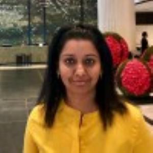 Radhika Rangarajan