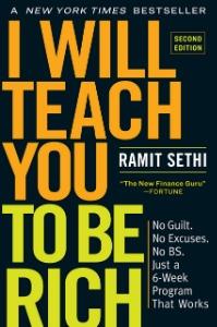 Ramit Sethi MA