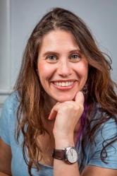 Rebecca Schrag Hershberg, PhD