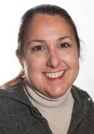 Tina  Rosario